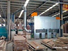 家具厂粉尘处理设备,木工除尘设备设计方案