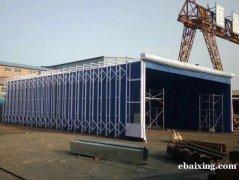 电动喷漆房,伸缩房,打磨房,遮阳棚,多功能移动伸缩房