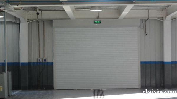 次渠安装电动卷帘门维修电机服务