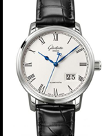上海美罗城附近哪里可以回收格拉苏蒂原创手表