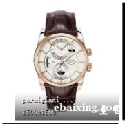 上海东方商厦附近哪里可以回收帕玛强尼手表