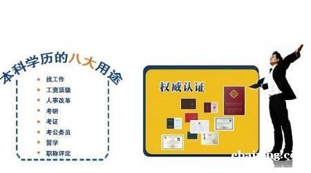 零基础提升学历网络远程教育全程托管大专本科文凭招生